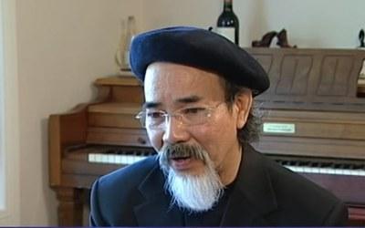 Nhạc sĩ Trần Duy Đức