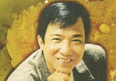 Nhạc sĩ Trần Thiện Thanh, một trong những nhạc sĩ tay súng tay đàn