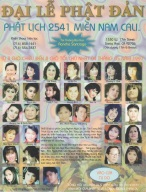 1997, Nam Cali
