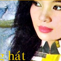 Thanh Thuy – The Surreal Singing of the 60s