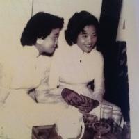 Bộ ba chúng tôi (tạp ghi Thanh Thúy, về Thùy Hương & Thu Hương)