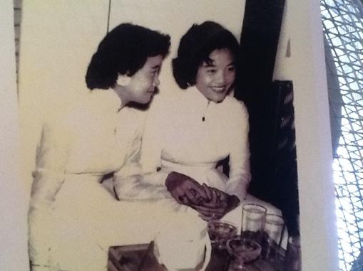 Thùy Hương, Thu Hương