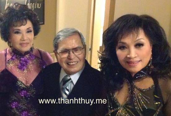 Trúc Mai, Anh Bằng, Thanh Thúy
