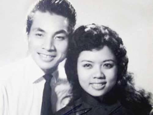 """Thành Được - Út Bạch Lan từng là cặp đôi """"làm mưa làm gió"""" khắp các sân khấu cải lương những năm 50 - 60"""
