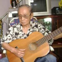 Túy ca (thơ: Trương Minh Dũng, nhạc: Châu Kỳ), qua tiếng hát Thanh Thúy