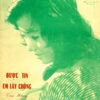 LK Được tin em lấy chồng (Châu Kỳ) & Lẻ bóng (Anh Bằng & Lê Dinh), qua tiếng hát Thanh Thúy