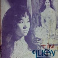 Tìm quên (Châu Kỳ), qua tiếng hát Thanh Thúy