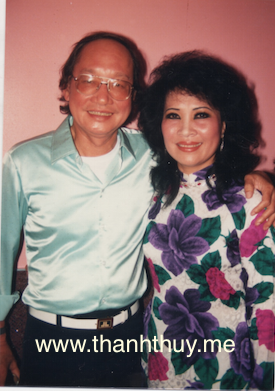 Duy Khánh, Thanh Thúy