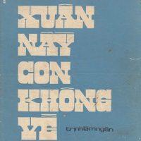 Xuân Này Con Không Về (Trịnh Lâm Ngân), qua tiếng hát Duy Khánh