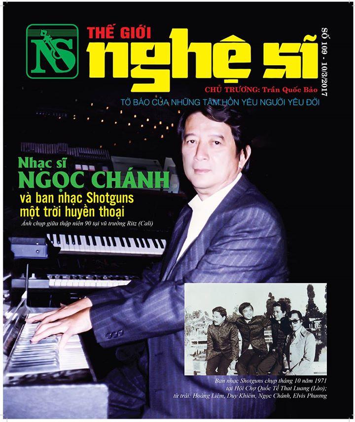 Image result for nhac si ngoc chanh va nhac si viet dzung photos