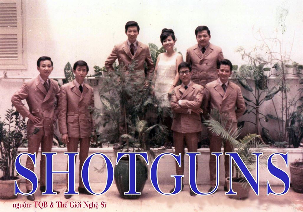 Image result for nhac si ngoc chanh shotguns viet dzung photos