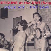 Ca sĩ Ngọc Mỹ thu âm I Left My Heart In San Francisco năm 1966-1967