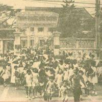 Cùng nhìn lại một số trường nữ sinh Việt Nam trước 75, kỳ 1