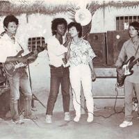 Ca Sĩ Quốc Việt, một số hình ảnh