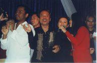 Sinh nhật cuối cùng của ca sĩ Anh Tú tháng 4 năm 2003 tại Bleu Club bị Quốc Việt và các bạn quậy lại