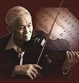 Nhạc sĩ Đan Thọ
