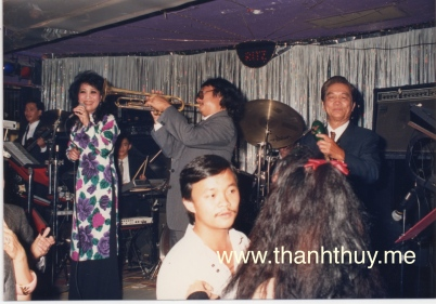 Thanh Thúy, Cao Phi Long, Đan Thọ
