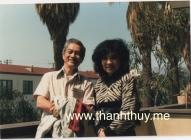 Đan Thọ, Thanh Thúy