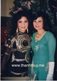 Thanh Thúy, Mỹ Thể