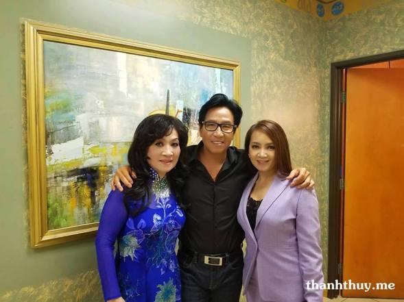Thanh Thúy, Sỹ Đan, Kim Nhung