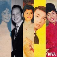 Các giọng ca tiên phong của dòng nhạc Bolero Việt Nam (Kiva)