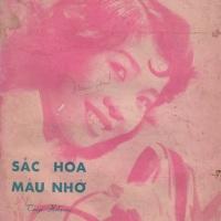 Sắc hoa màu nhớ (Nguyễn Văn Đông), qua tiếng hát Thanh Thúy