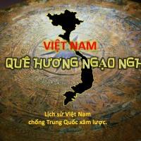 Việt Nam Quê Hương Ngạo Nghễ (Nguyễn Đức Quang), Hợp Ca; hòa âm: Vũ Tuấn Đức