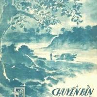 Chuyển bến (Đoàn Chuẩn & Từ Linh), qua tiếng hát Thanh Thúy