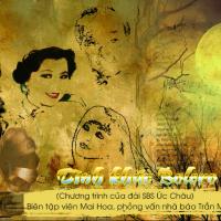 TÌNH KHÚC BOLERO của đài SBS Việt Ngữ - Úc châu (Mai Hoa & Trần Minh)