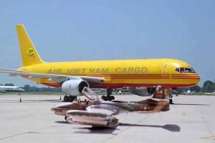 air vn cargo
