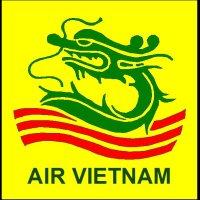 Một số hình ảnh về Air Viet Nam - Hàng Không Việt Nam, sưu tầm trên internet