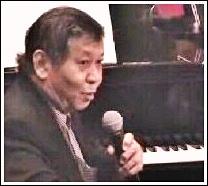 Nhạc Sư Nghiêm Phú Phi