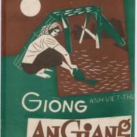 Giòng An Giang (Anh Việt Thu), qua tiếng hát Trang Thanh Lan