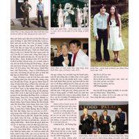 1001 Khuôn Mặt Thương Yêu: MINH PHÚC MINH XUÂN - một đời bên nhau cho dẫu bao sóng gió phong ba