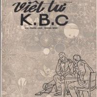Tình Khúc Thời Chinh Chiến: Viết từ KBC (Mạc Phong Linh & Hoàng Minh), qua tiếng hát Trang Mỹ Dung & Tấm thẻ bài (Huyền Anh), qua tiếng hát Thanh Thúy