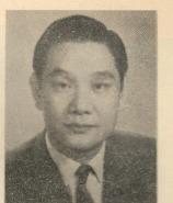 Ông Quốc Phong - Chủ tịch ban tổ chức ngày Điện Ảnh VN năm 1973