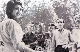 TTH, 1960