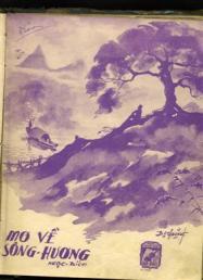 Mo ve song Huong